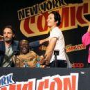 Andrew Lincoln -  2013 New York Comic-Con