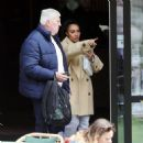 Leigh-Anne Pinnock – Promoting their new Little Mix single in London - 454 x 474