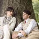 Matthew Goode and Ben Whishaw