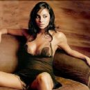 Collien Ulmen-Fernandes - Maxim Magazine Pictorial [Germany] (January 2004) - 454 x 355