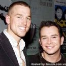 Stephen Gately and Andrew Cowles - 300 x 300