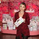 Amy Hart – Beauticology x Elan Cafe Launch Event in London