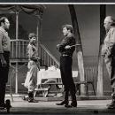 110 in the Shade Original 1963 Broadway Cast. Music By Harvey Shcmidt Lyrics By Tom Jones - 454 x 370