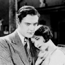 Joan Crawford and Owen Moore