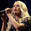 Carrie Underwood – Performing at the Grand Ole Opry in Nashville - 454 x 328
