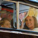 Prince Harry Marries Ms. Meghan Markle - Windsor Castle - 454 x 286
