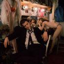 Tom Waits with Cassandra Peterson (aka Elvira
