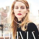 Olivia Palermo - Red Magazine Pictorial [United Kingdom] (September 2016) - 454 x 600