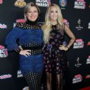 Carrie Underwood – 2018 Radio Disney Music Awards in Hollywood - 454 x 681