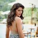 Nargis Fakhri - Asia Spa Magazine Pictorial [India] (March 2015) - 454 x 605