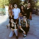 Jasmine Villegas and Ronnie Banks (i) - 454 x 454