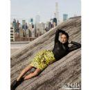 Alessandra Ambrosio - Grazia Magazine Pictorial [China] (27 February 2019) - 454 x 454