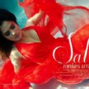 Salma Hayek - More Magazine Pictorial [United States] (October 2012)