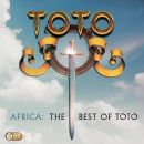 Totò - Africa: The Best Of Toto