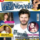 Kivanç Tatlitug - TV Novele Magazine Cover [Serbia] (March 2012)