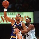 Kareem Jabbar, Karl Malone & John Stockton