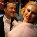 Fred Astaire, Ginger Rogers, Movie Musicals,