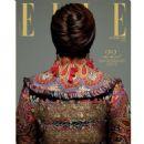 Oprah Winfrey - Elle Magazine Pictorial [India] (December 2018) - 454 x 454