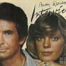 Anthony Perkins and Berry Berenson - 454 x 346