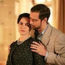Ana Paula Arosio and Marcello Antony
