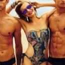 Sophie Srej - Glamour Magazine Pictorial [Italy] (July 2013) - 282 x 419