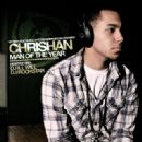 Chrishan Album - Man of the Year