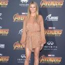 Gwyneth Paltrow – 'Avengers: Infinity War' Premiere in Los Angeles - 454 x 621