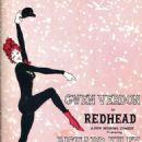Redhead (musical) - 454 x 625