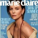 Marie Claire US June 2019 - 454 x 555