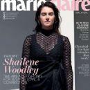 Shailene Woodley – Marie Claire Malaysia Magazine (July 2019)