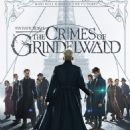 Fantastic Beasts: The Crimes of Grindelwald (2018) - 454 x 568