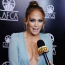 Jennifer Lopez – 2020 Los Angeles Critics Association Awards Ceremony in LA