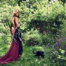 Malgorzata Rozenek - Gala Magazine Pictorial [Poland] (2 June 2014)