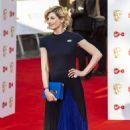 Jodie Whittaker – 2018 British Academy Television Awards