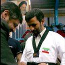Mahmoud Ahmadinejad - 387 x 595