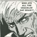 "Sonic Youth - ""Who Ate All The Cracklin' Oat Bran!?!"""