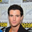 Drew Roy and his Falling Skies costars attended the San Diego Comic-Con yesterday, July 14, The group were there to talk about their hit TNT show