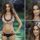 Ariadne Artiles Ondademar Swimwear 2014 Collection