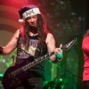 Death Angel Christmas Shows 2020