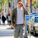 Gerard Butler- December 30, 2015-Gerard Butler Out and About in Los Angeles