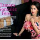 Tamara Gonzalez Perea - Face & Look Magazine Pictorial [Poland] (September 2018) - 454 x 309