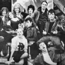 Grease Original 1972 Broadway Cast Starring Barry Bostwick - 454 x 306
