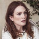 Julianne Moore - The Edit Magazine Pictorial [United Kingdom] (5 May 2016) - 454 x 613