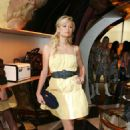 Paris Hilton - Waist Down Skirts By Prada Opening
