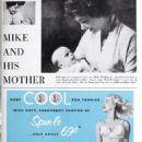 Elizabeth Taylor - Photoplay Magazine Pictorial [United States] (July 1953)