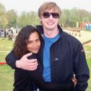 Angel Coulby & Bradley James