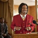 MIKE EPPS as Reverend Taylor in Alcon Entertainment's comedy 'LOTTERY TICKET,' a Warner Bros. Pictures release. Photo by David Lee