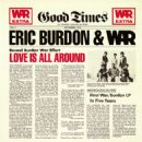 Eric Burdon - Love Is All Around
