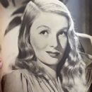 Veronica Lake - Movies Magazine Pictorial [United States] (November 1941) - 454 x 704