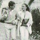 Ryan O'Neal and Ursula Andress - 314 x 484